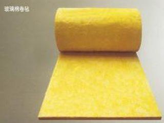 玻璃棉卷毡如何提高知名度-1