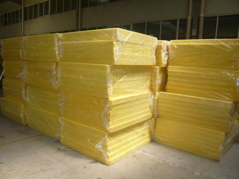 玻璃棉厂家直销的优势分析-2