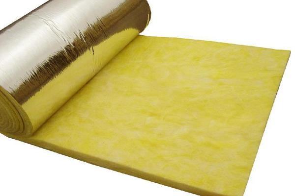 离心玻璃棉的质量控制管理-1