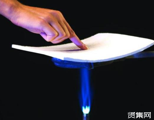 陶瓷气凝胶或成航空航天新材料