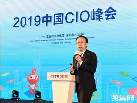 戴尔全球执行副总裁黄陈宏:智能时代,应以人为本