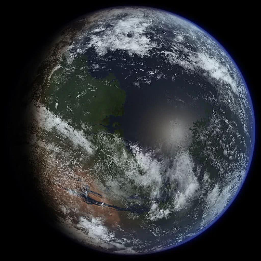 火星變成新地球 火星大改造能實現嗎?