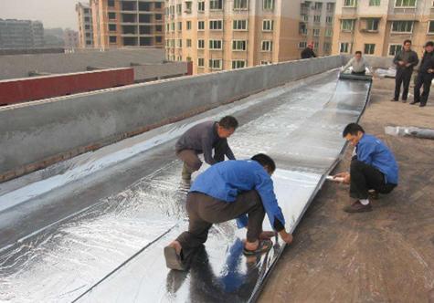 防水材料的价格、分类、使用方法及施工流程等相关内容 讲解