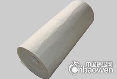 新型保溫材料:氣凝膠氈概述及產品特點介紹