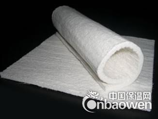 氣凝膠氈的主要用途及物理性能