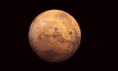 国外研究人员新发现:二氧化硅气凝胶有望重塑火星气候