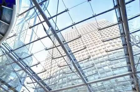 振奋人心的十大未来建筑技术创新
