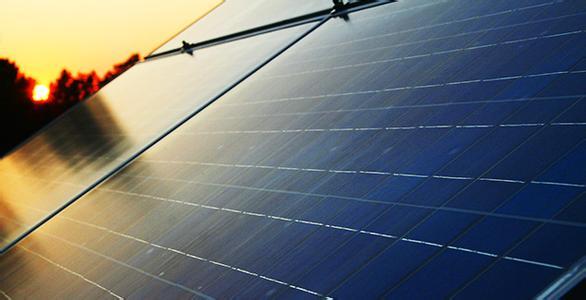 效率創新高的鈣鈦礦太陽能電池