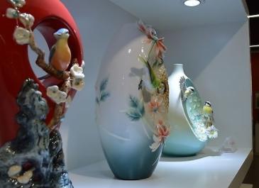 陶瓷气凝胶有望用作航空航天领域的隔热材料