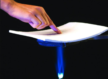 南工大发明多种神奇气凝胶材料 工业节能见效益应用前景很友好