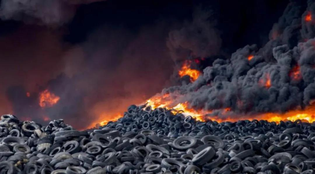 新加坡科学家将废旧轮胎橡胶转换为多用途气凝胶