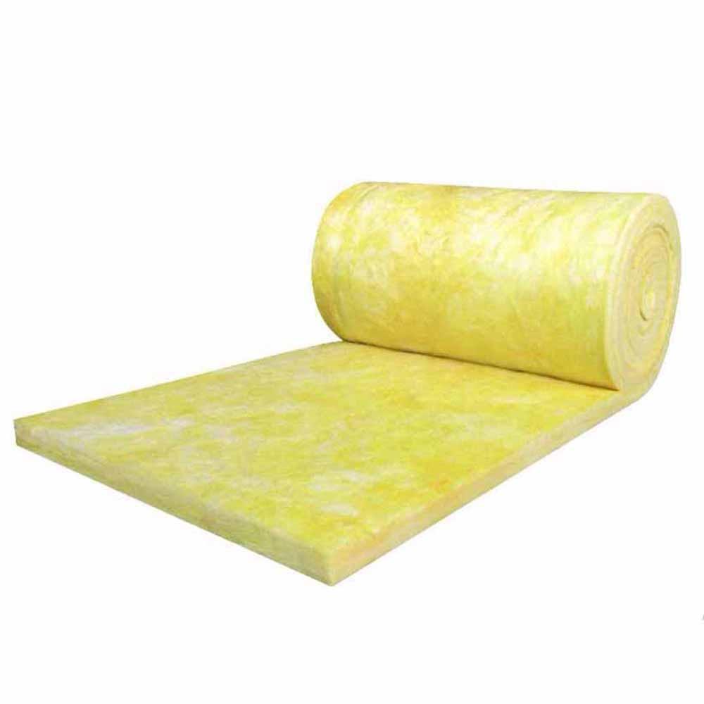 玻璃棉建筑材料的使用和说明-1
